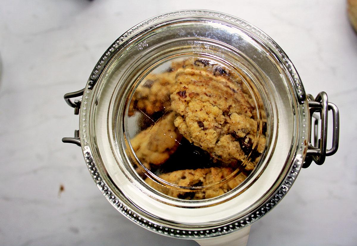 mosauerin kekse innviertel